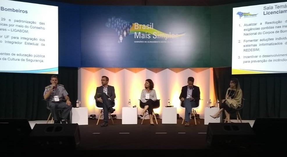 Plenária - apresentação Carta Brasil Mais Simples 2018