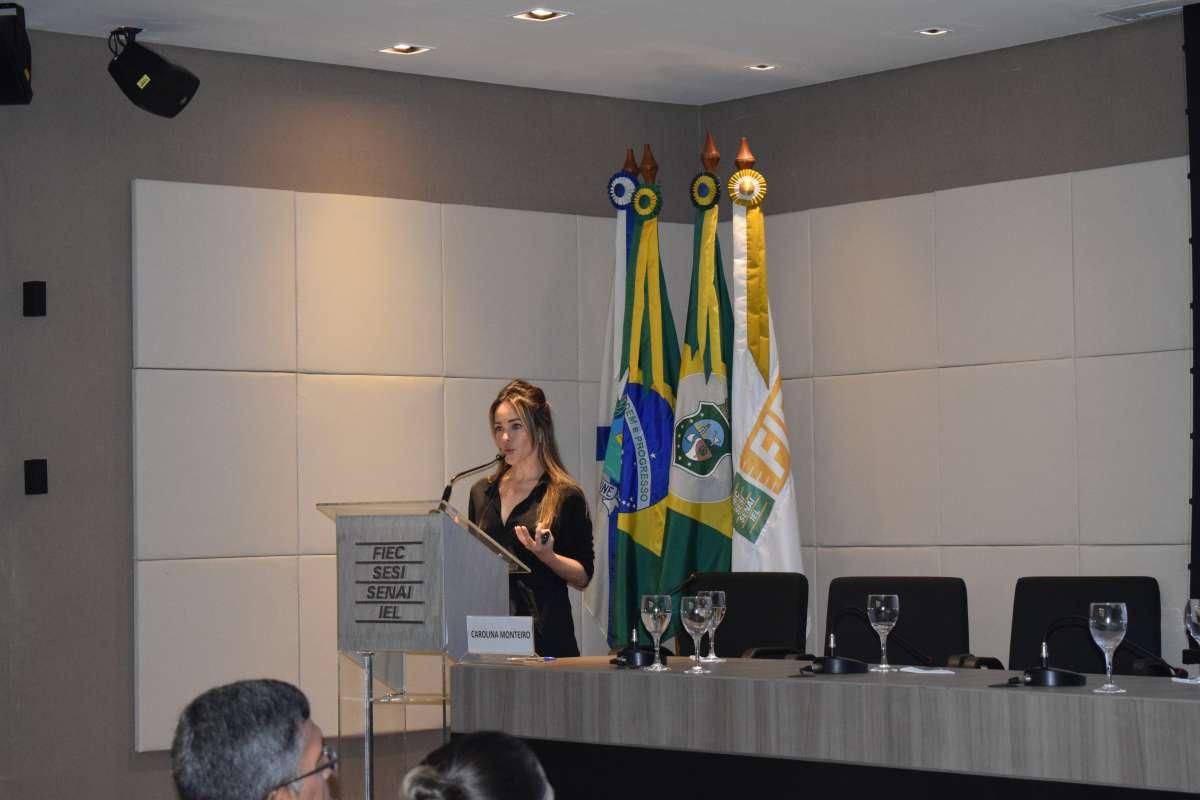 Seminário sobre atração de investimentos para prefeituras do Estado do Ceará