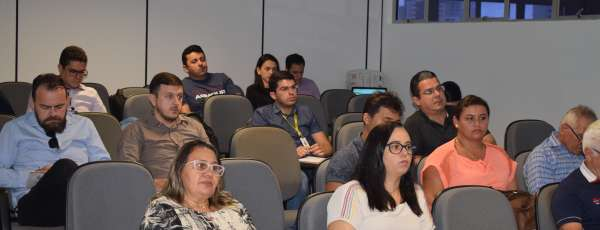 prefeituras participam da capacitação novas funcionalidades da Viabildiade