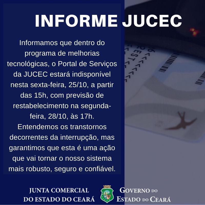 INFORME JUCEC